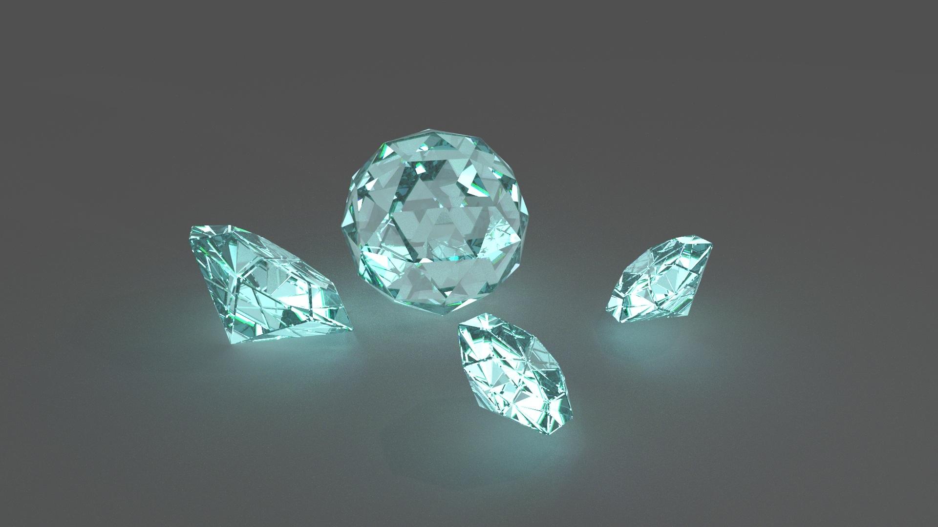 il valore dei diamanti